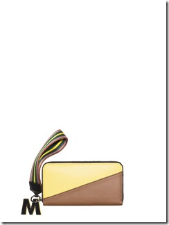 MARNI BLINKY COLLECTION XMAS 2016 - wallet