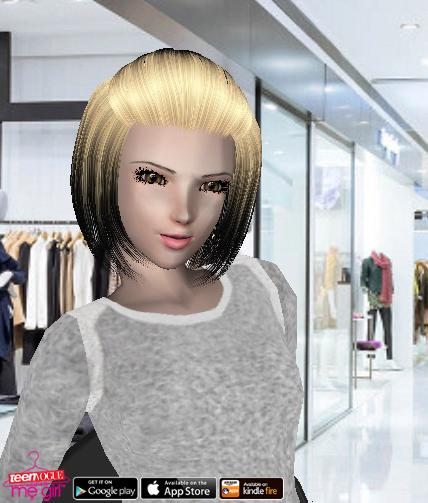 Teen Vogue Me Girl Level 62 - Shop Till You Drop - Yourself - Snapshot