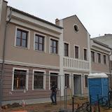 Építkezés Fehérgyarmat November - Constructii Fehergyamat Noiembrie