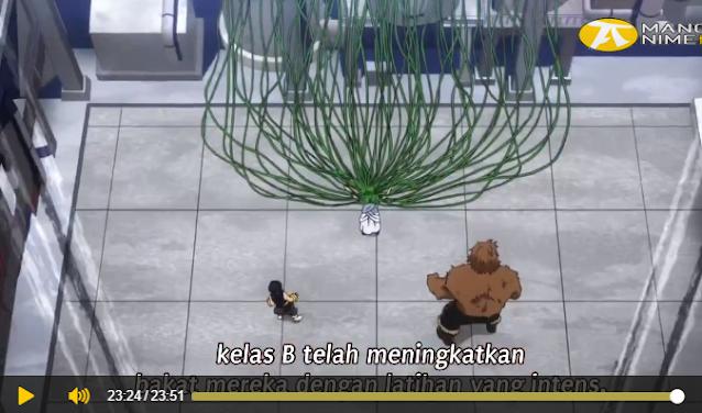 Boku no Hero Academia Season 5 Episode 6 Subtitle Indonesia Release Date