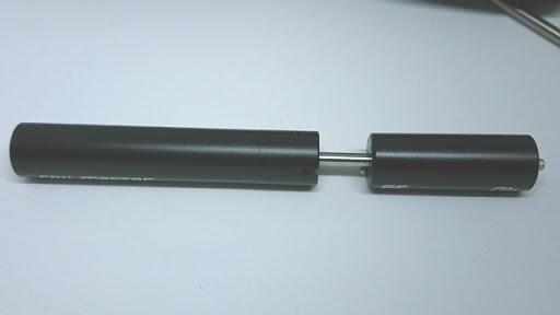 DSC 4065 thumb%255B4%255D - 【DIY/ビルド】「CoilMaster DIY ミニキット」(コイルマスターDIYミニキット)レビュー。簡易VAPEビルド用品とバッグのセットは持ち運びで出先に便利!【小物/工具/VAPE/電子タバコ/VAPE STEEZ/eREC】