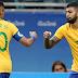 Gabigol posta vídeo dançando e Neymar brinca: 'dancinha fraca'