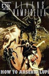 P00006 - Aliens Vampirella 006 #15