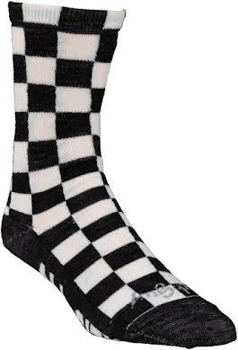 All-City Tu Tone Wool Sock alternate image 0