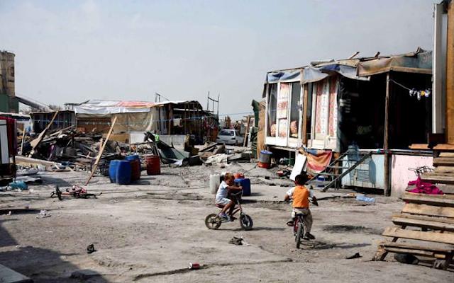 Ήπειρος: Ένα εκατ. ευρώ για βελτίωση συνθηκών διαβίωσης των Ρομά στην Ήπειρο