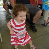 Elizabeth - 2nd birthday 2013