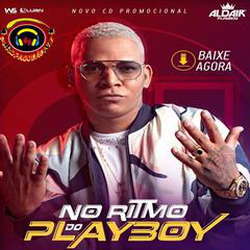 CD Aldair Playboy - No Ritmo do Playboy (Torrent) download