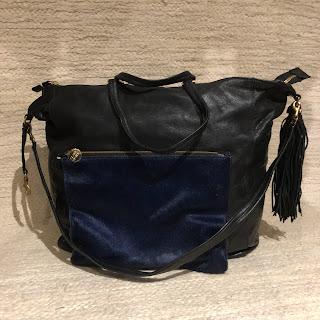 Clare Vivier Over-Sized Shoulder Bag