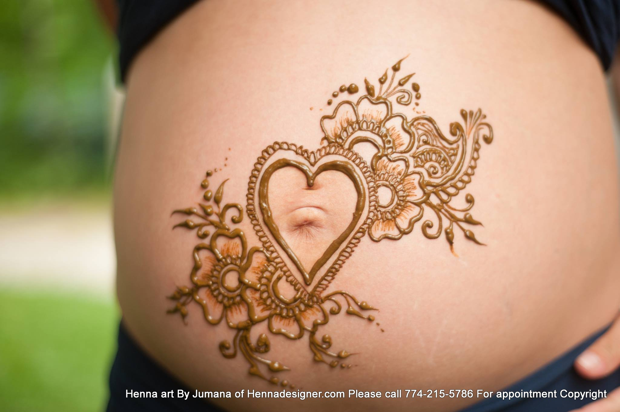 Mehndi For Baby : Henna for pregnancy belly blessings in houston katy area and