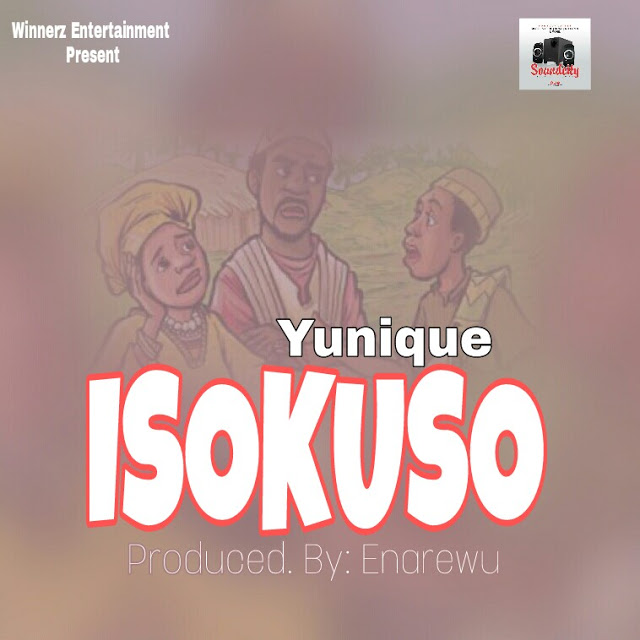 Fans Here Is Another New Song For You Titled - Isokuso