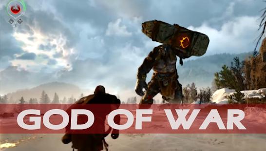 Tips God Of War II 2018 - náhled