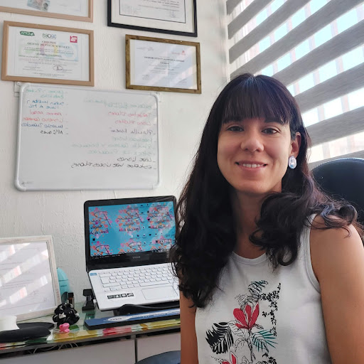 Gabriela Peredo