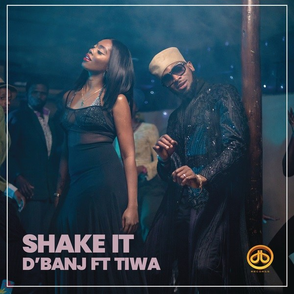[Music] D'Banj – Shake It Ft. Tiwa Savage | @iamdbanJ , @Tiwasavage