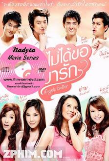 Đơn Giản Là Tình Yêu - It Gets Better (2012) Poster