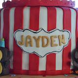140118JA Jayden Alexander 1st Birthday