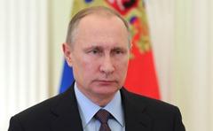 Vladimir Putin photo