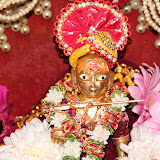 Janmashtami 2012 - Shree Krishna Birthday
