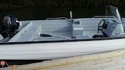 Катер VL 5000