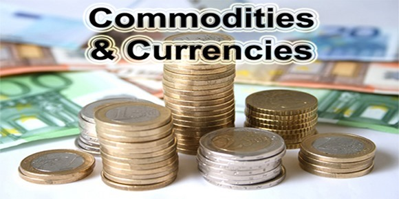 COMMODITY CURRENCIES RISE
