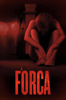 Capa A Forca (2015) Dublado Torrent