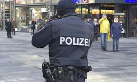 عشرات المخالفات وسط فيينا بسبب عدم الالتزام بقواعد كورونا