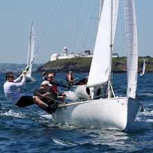 2010 N18 Nationals sun(Paul Keal)