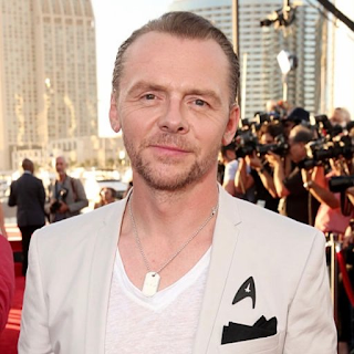 Simon Pegg Net Worth, Income, Salary, Earnings, Biography, How much money make?