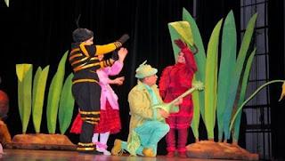 Festival du théâtre scolaire: des troupes de Tipasa, Tissemsilt et Oum El Bouaghi s'illustrent