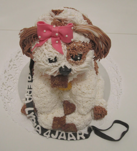 334- Hond taart.JPG