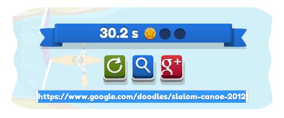 Google Doodle Slalom Canoe Score.jpg, google doole