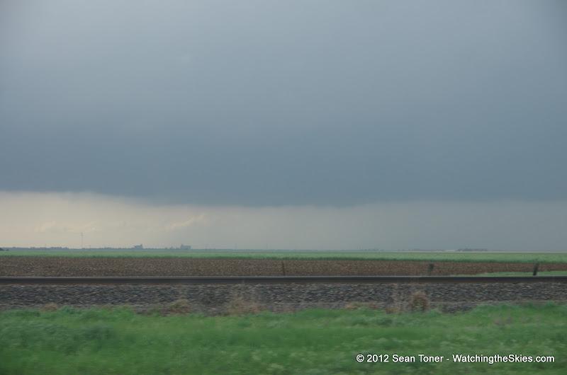 04-14-12 Oklahoma & Kansas Storm Chase - High Risk - IMGP0411.JPG