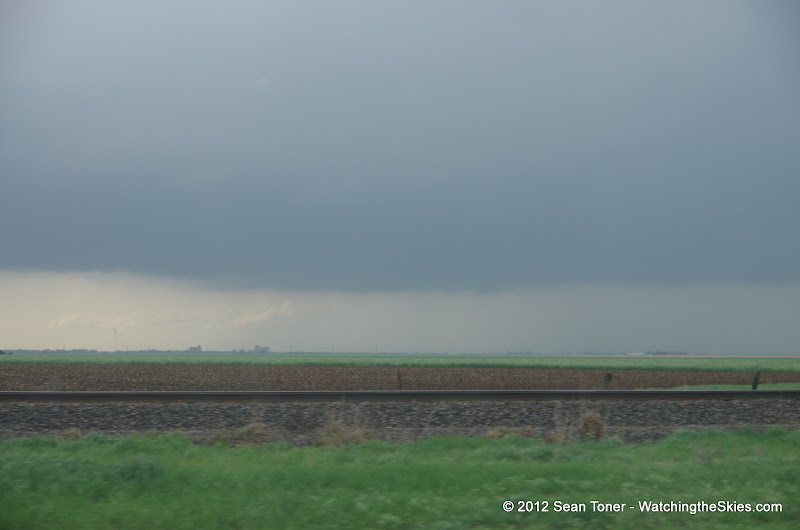 04-14-12 Oklahoma & Kansas Storm Chase - High Risk - IMGP0411.JPG