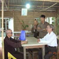 [BCD-0140] Lớp Chánh Kiến (25/01/2006)