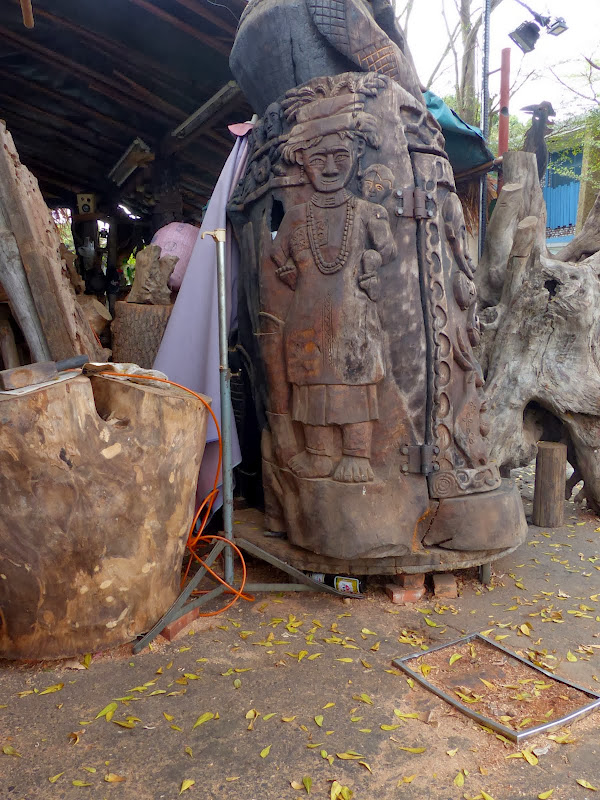 Fang Liao Artist village F 3 ( Pingtung county) et Village cultural a Pingtung city - P1030612.JPG