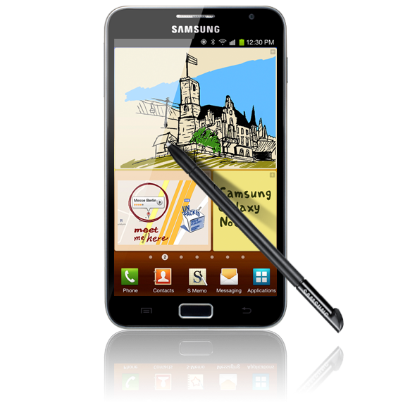 Samsung Galaxy Note