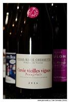 Martine-&-Pierre-Marie-Chermette-(Domaine-du-Vissoux)-Beaujolais-Cuvée-vieilles-vignes-Primeur-2016