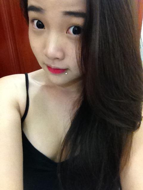 Ngô Ngọc Như em xinh dễ thương