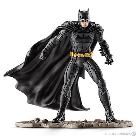 Schleich® 22502 Batman Peleando