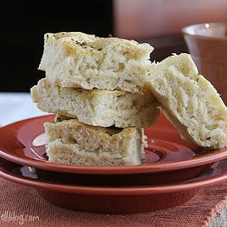 Blitz Bread.