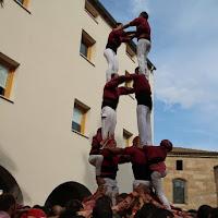 Actuació Festa Major Castellers de Lleida 13-06-15 - IMG_2029.JPG
