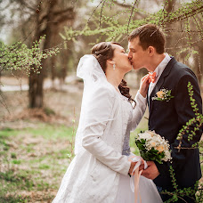 Wedding photographer Anastasiya Koneva (deadmiracle). Photo of 08.05.2016