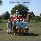 2003 Kamelen