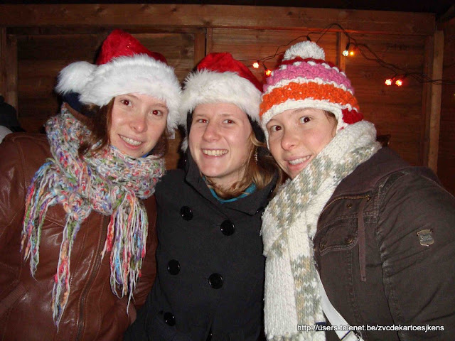 Kerstmarkt Machelen - 19 december 2009 - MachelenKestmarkt15.jpg