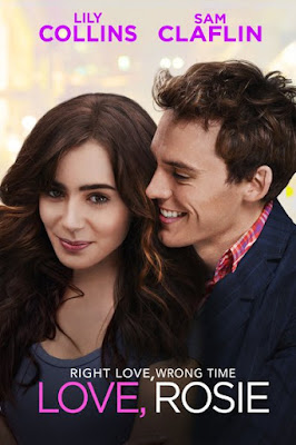 Love, Rosie (2014) BluRay 720p HD Watch Online, Download Full Movie For Free