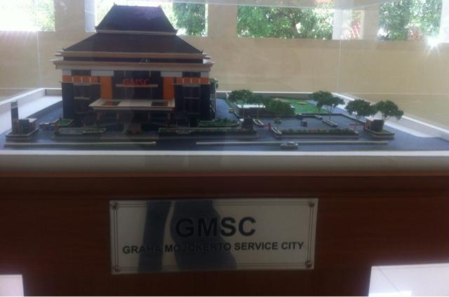 DPU Kota Mojokerto Kebut 3 Mega Proyek Senilai Rp 105 Miliar