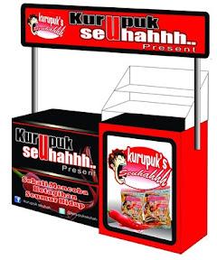 Booth Kurupuk Seuhah