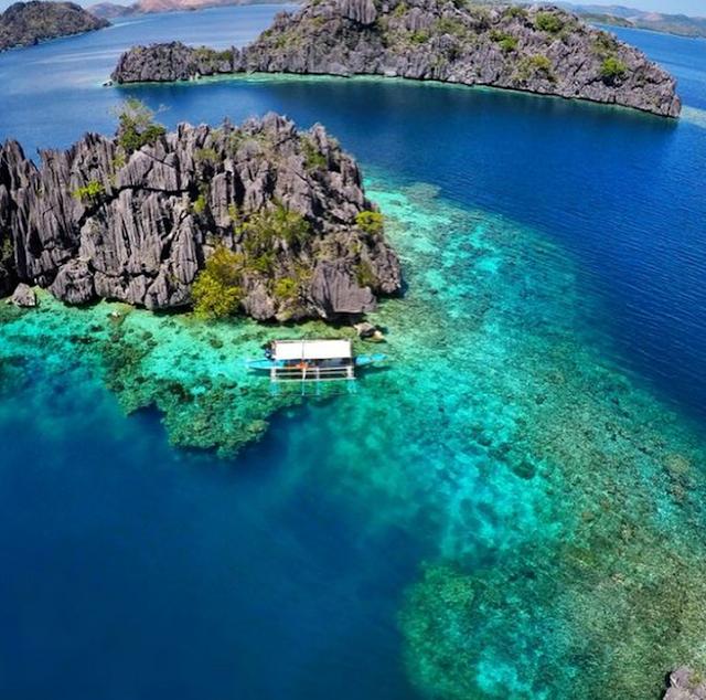 Miniloc Island Filipinas,risort,risort filipinas