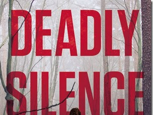 Review: Deadly Silence (Blood Brothers #1) by Rebecca Zanetti