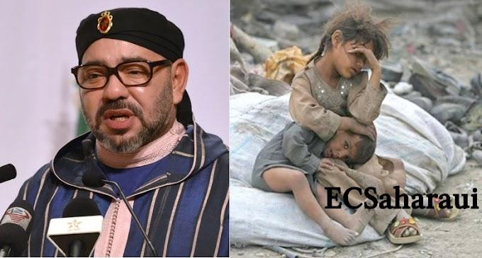La ayuda financiera que Bruselas proporciona a Marruecos da pocos resultados, según la propia UE.