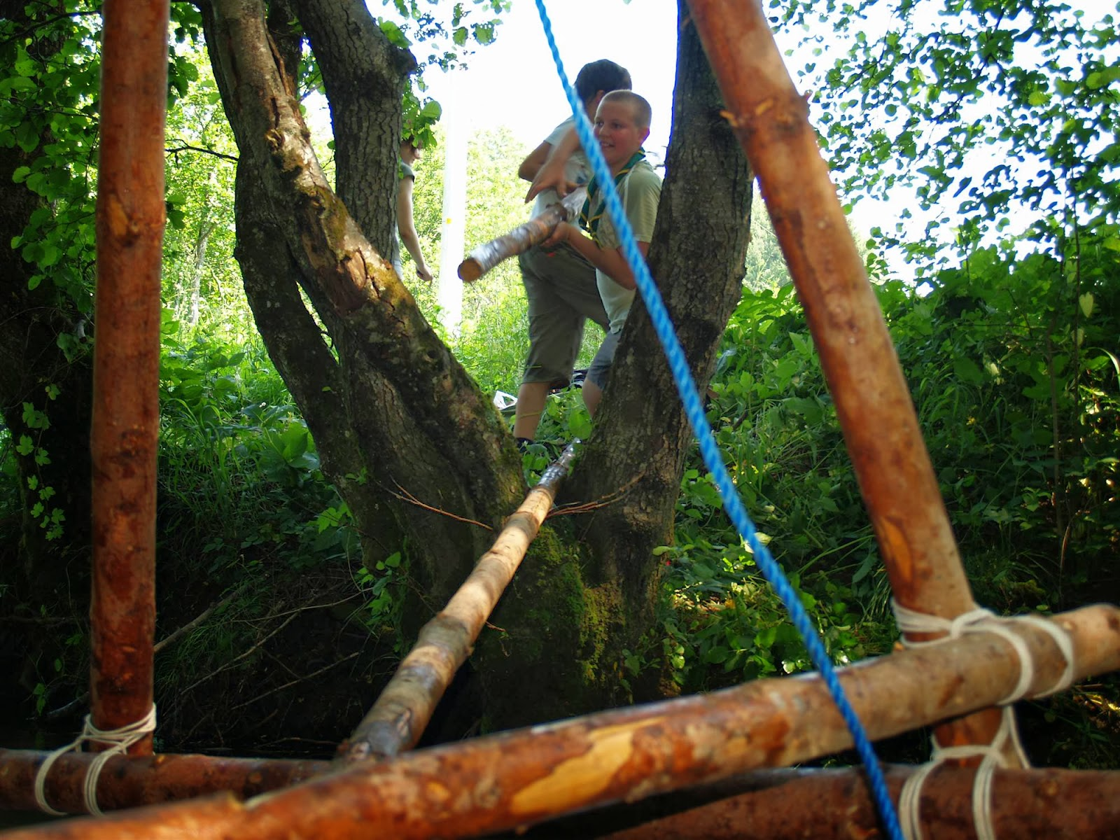 Vozlarija 890, Ilirska Bistrica 2007 - P0097257.JPG